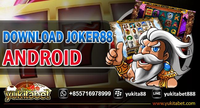 download-joker88-android