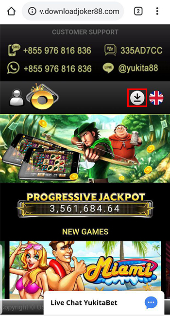 download-joker88-apk